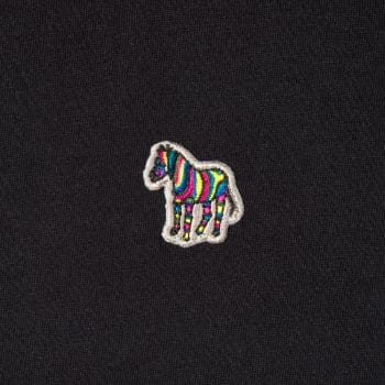 Display of Paul Smith logo