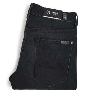 | Ronnie Luxe Performance Superior Jeans - Black
