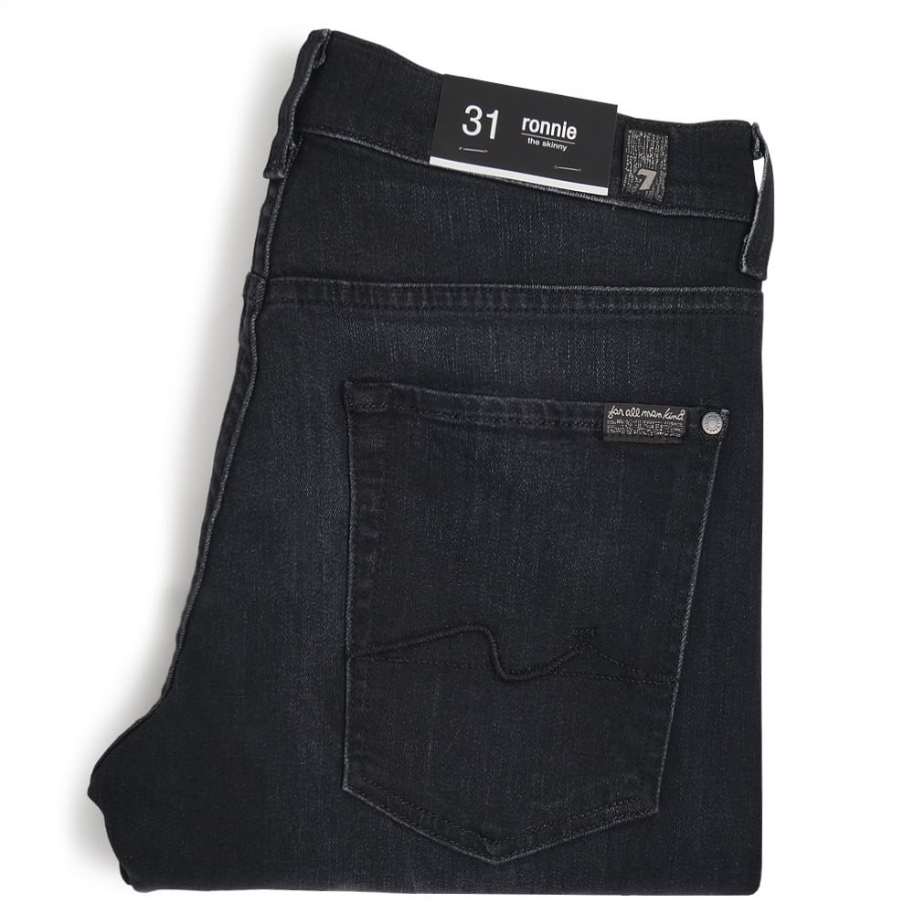 Ronnie Luxe Performance Superior | Men's Jeans | 7 For All Mankind