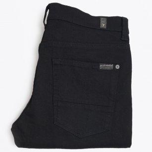 | Ronnie Skinny Stretch Black Jeans