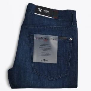 | Ronnie - Weightless Jeans - Dark Blue