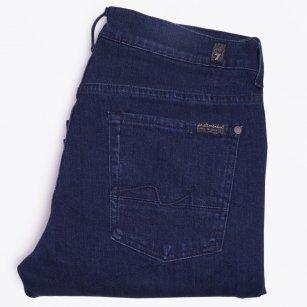 | Slimmy Lux Performance Jeans - Blue