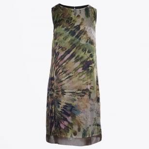 | Printed Dress - Multi