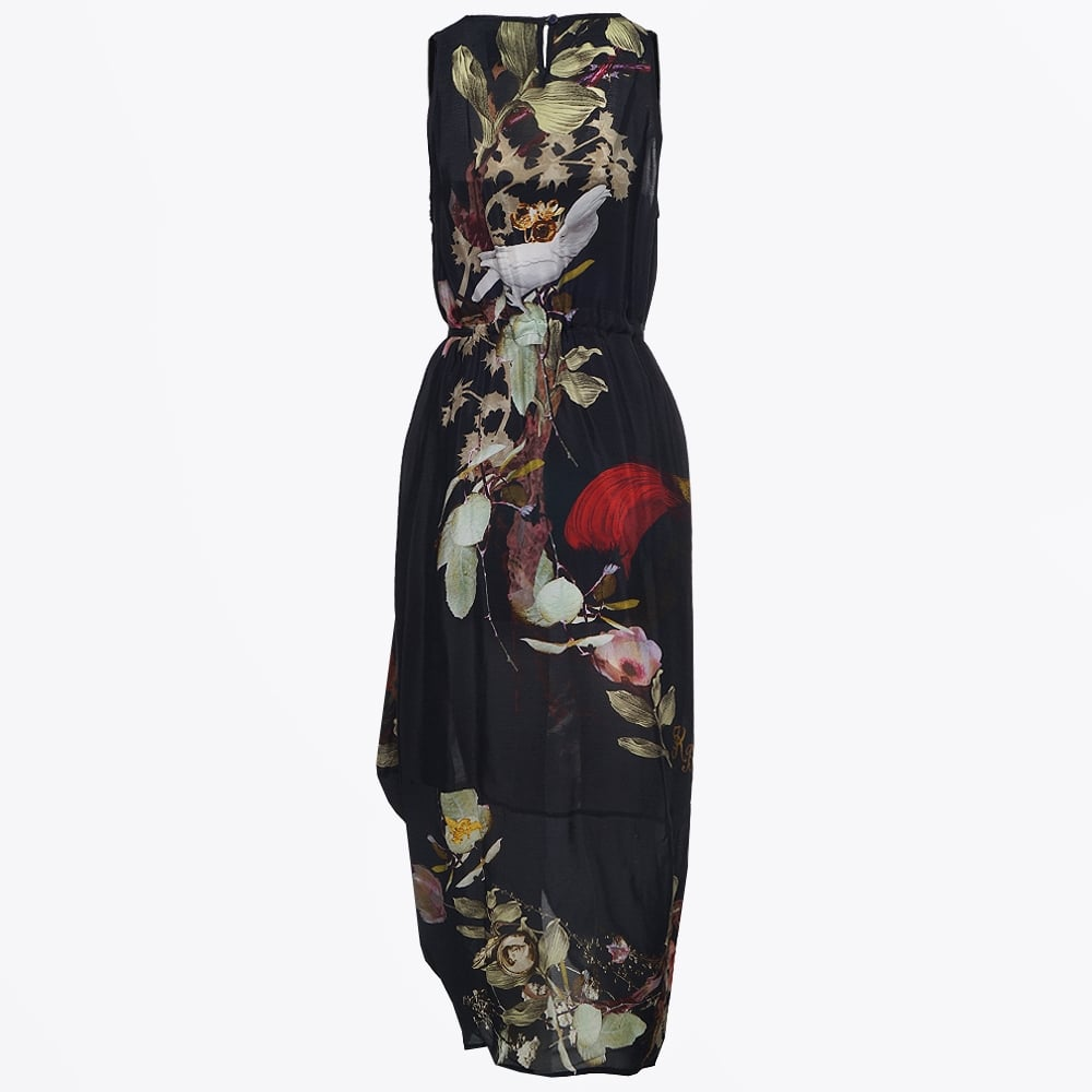Bolongaro trevor parachute dress banana