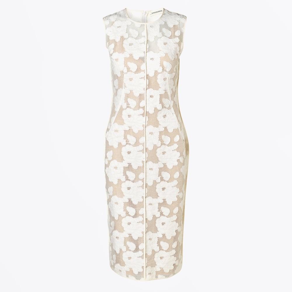 8a09e823c83d Akarmi Lace Dress - Cream