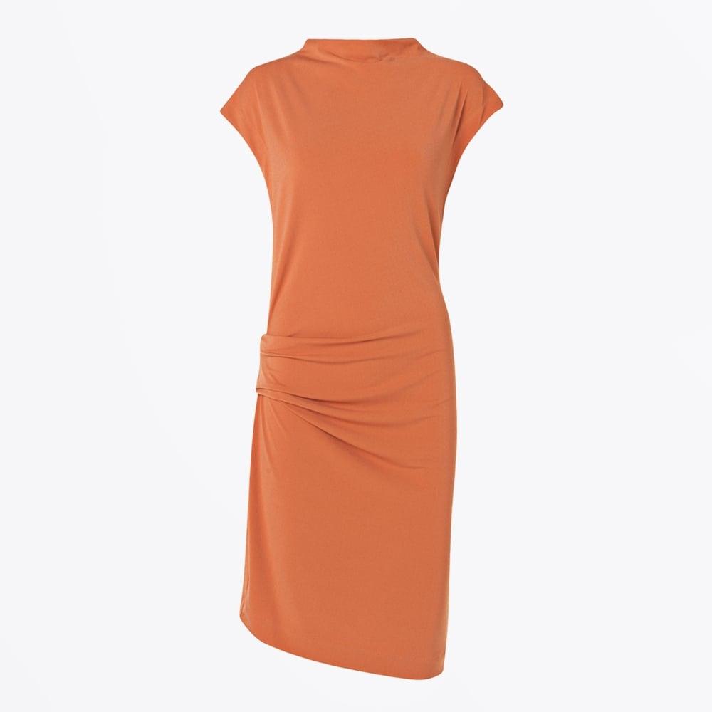 6d5d3bb73007 Natuche Draped Dress