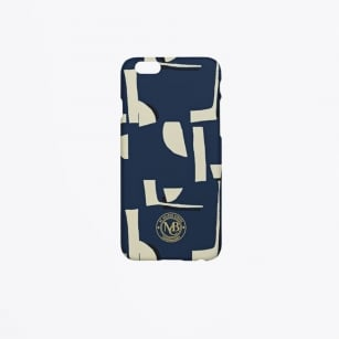 - Pamsy iPhone 6 Cover - Navy