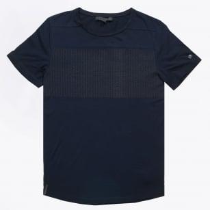   Light Artor T-shirt - Navy