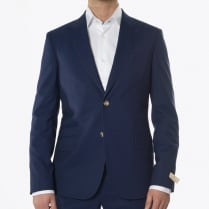 - Dennis Two Piece Suit - Navy