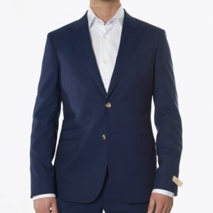 | Dennis Two Piece Suit - Navy