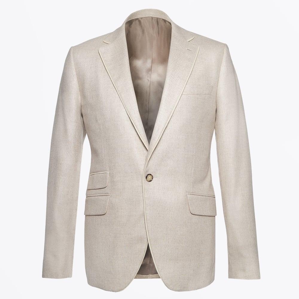 circle of gentlemen harley jacket oatmeal mr mrs. Black Bedroom Furniture Sets. Home Design Ideas
