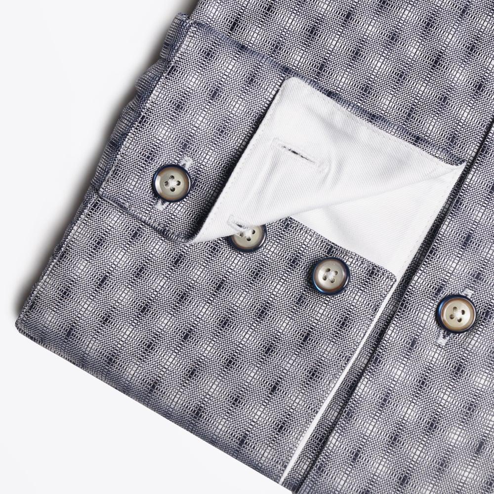 circle of gentlemen karston 1bl shirt navy mr mrs. Black Bedroom Furniture Sets. Home Design Ideas