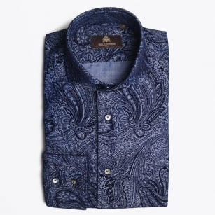 - Kirkwood WC Shirt - Navy