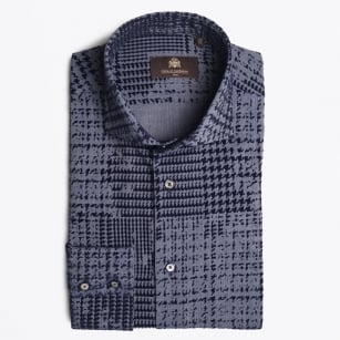 - Kiyen WC Shirt - Navy