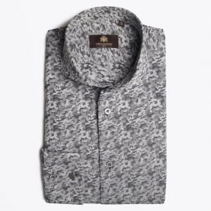 - Konstantin EC Shirt - Grey
