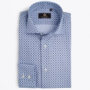 | Linus WS Limited Edition Spot Shirt - Blue