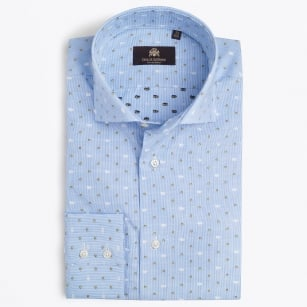 | Louis WS Limited Edition Shirt - Blue
