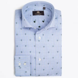 | Luka WS Limited Edition Shirt - Blue