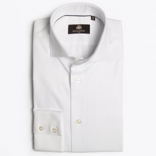 - Mac Arthur Avenue Shirt - White