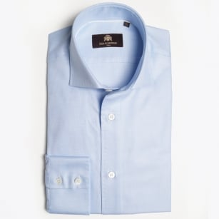 - Maracaibo shirt - Light Blue
