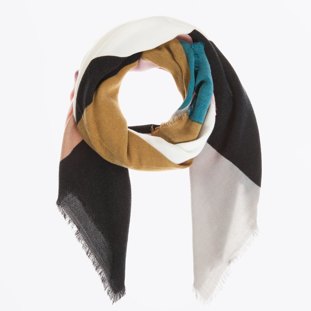 Jun 12, · The Garter Stitch Color Block Scarf is a modern classic. This knit scarf pattern is an easy way to incorporate the stylish color block trend in a cozy winter accessory/5(3).