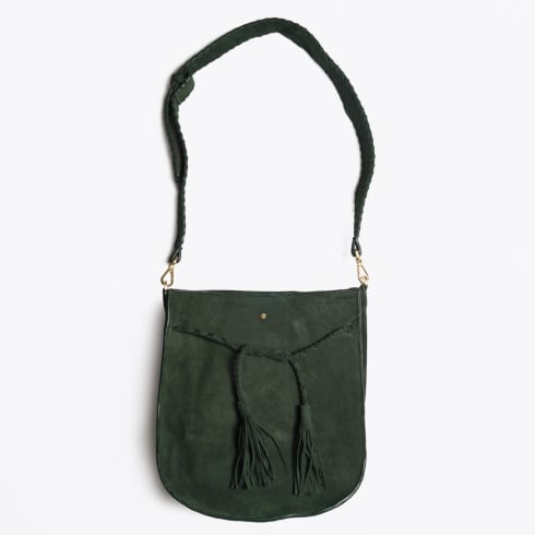 Day Et - Day Gypsy Saddle Bag - Pine Grove
