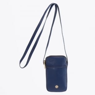 - Must Phone Cross Body Bag - Bleu