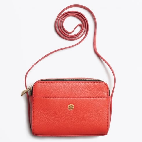 Day Et - Must Zip Bag - Coral