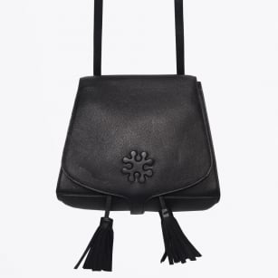 | Selleria Cross Body Bag - Black