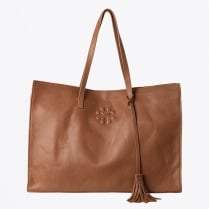 - Selleria - Tote Bag - Tan