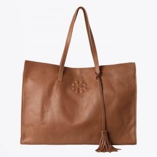 | Selleria - Tote Bag - Tan