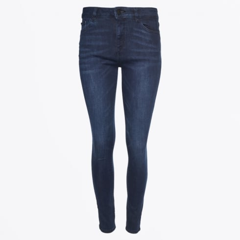 DL1961 - Farrow High Rise Jeans - Equinox