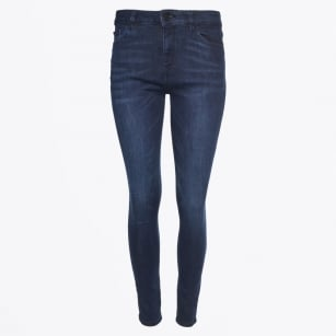 - Farrow High Rise Jeans - Equinox