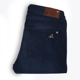 | Nicky Cigarette Fit Jeans