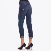 - Riley Boyfriend Fit Jeans
