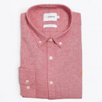 - The Steen Shirt - Red