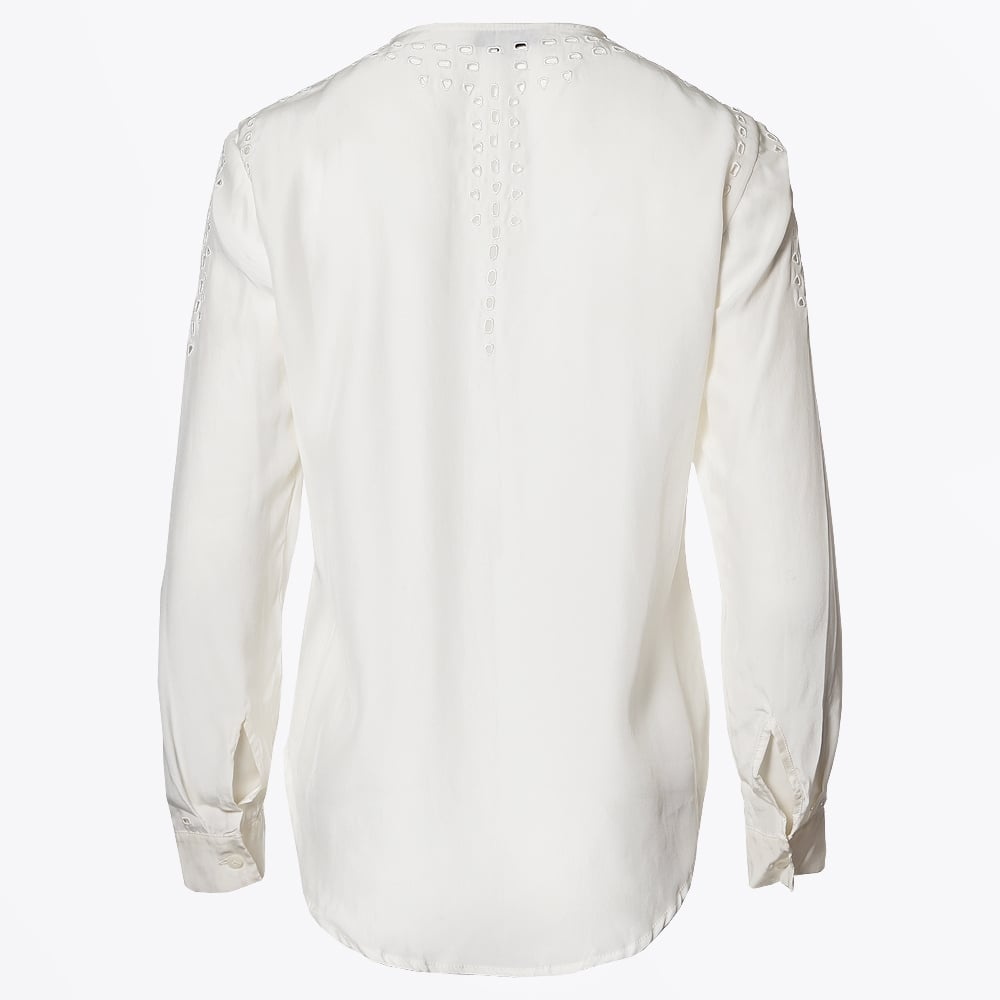 Our cheap cream tops will become the most comfortable clothing in womens wardrobe! There are lots of details going on with our womens fashion cream tops.