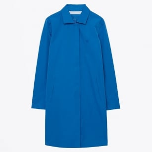 | All Weather Coat - Nautical Blue