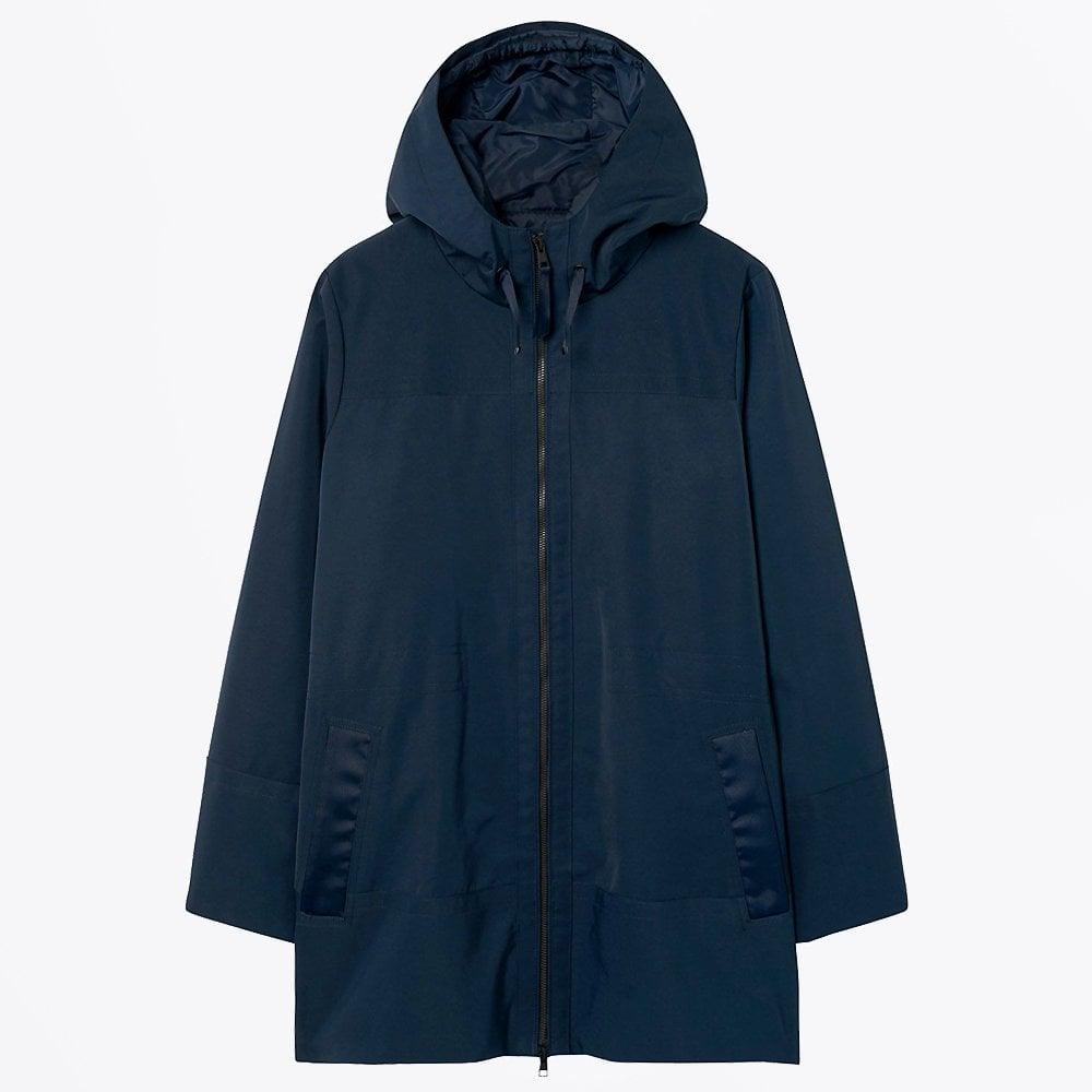 d967d3c3fb0 Gant - Casual Double Decker Jacket - Marine - Mr & Mrs Stitch