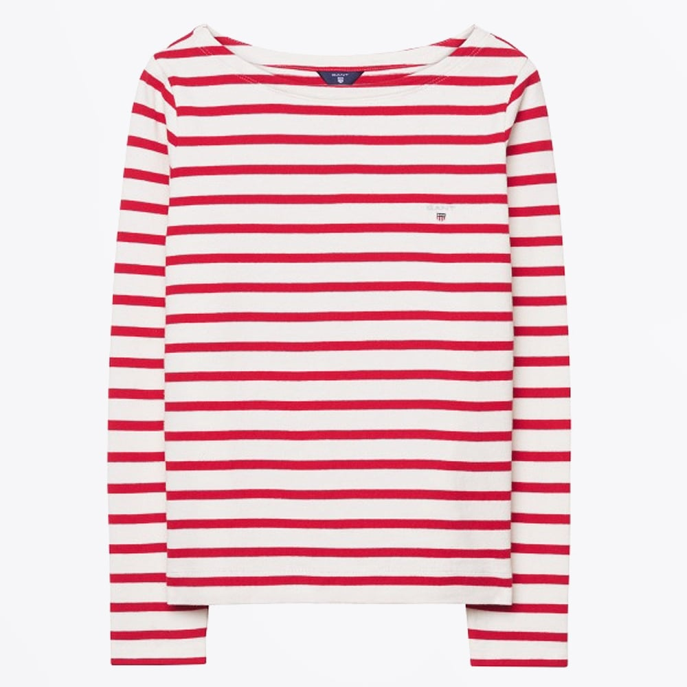 Buy products related to red and white striped shirt products and see what customers say about red and white striped shirt products on trueufilv3f.ga FREE DELIVERY possible on eligible purchases. FENSACE Womens 3/4 Sleeve Round Neck Casual Stripes T-Shirt Overall this top is very cute. I love the shape of the neckline, and it is a bit long.
