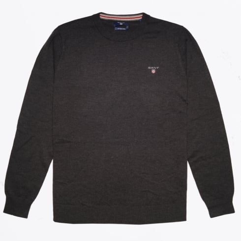 - Cotton Wool Crew - Charcoal