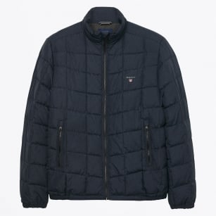 - The Lightweight Cloud Jacket - Navy