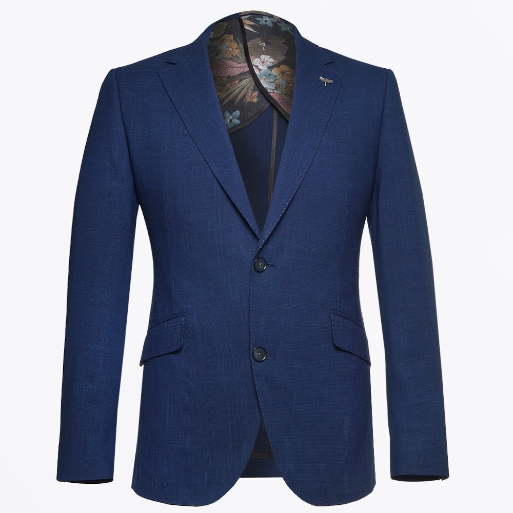 Linen Blend Suit by Steve Harvey is rated out of 5 by 3. Rated 2 out of 5 by TD from Material Too Thin The material was very thin. The .