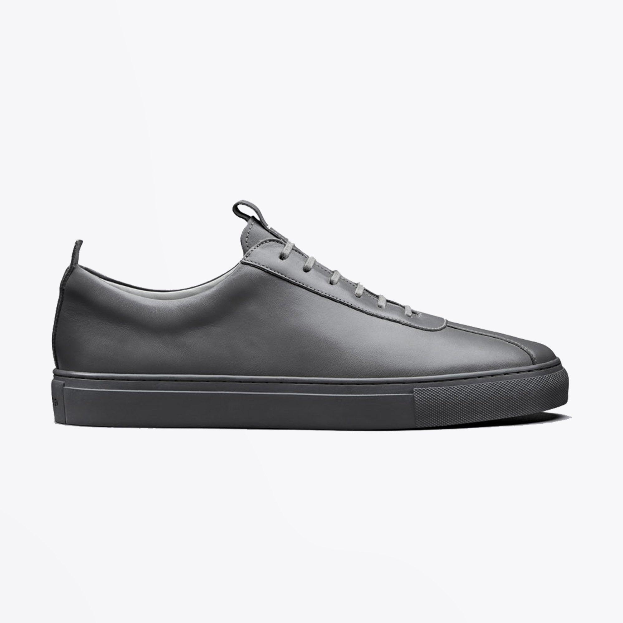 Grenson - Sneaker 1 - Leather Tennis