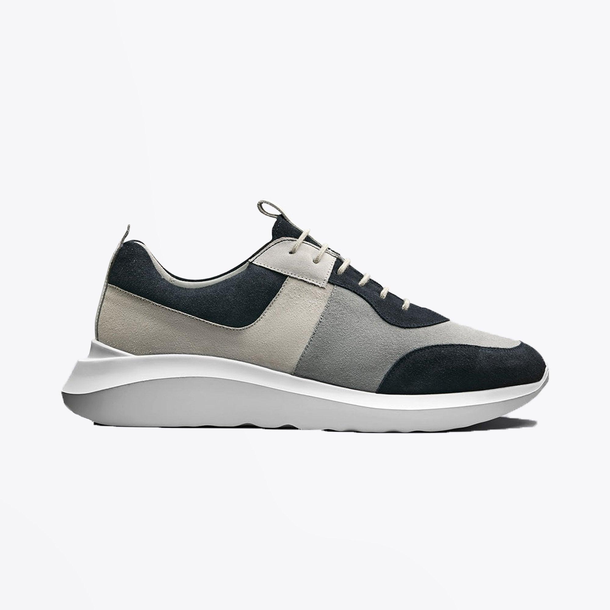 Grenson - Sneaker 20 - Suede Sneakers