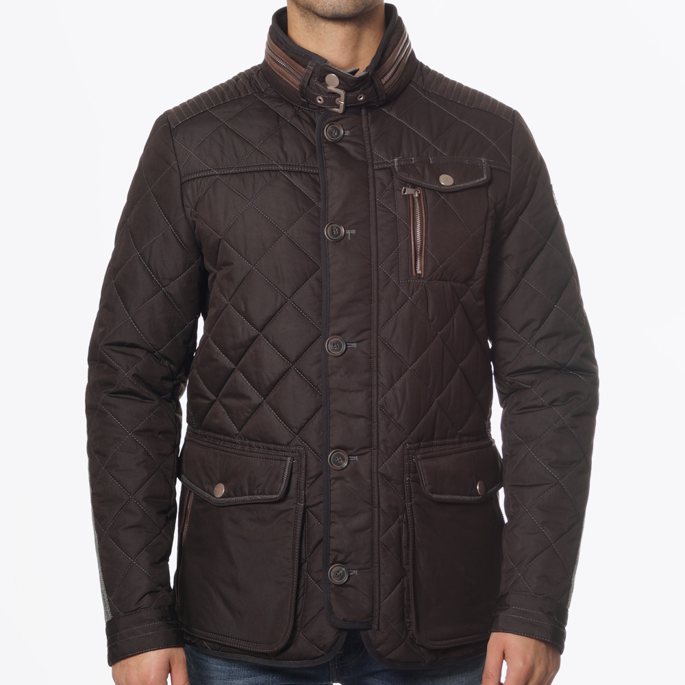 Free shipping BOTH ways on Coats & Outerwear, Men, Quilted, from our vast selection of styles. Fast delivery, and 24/7/ real-person service with a smile. Click or call