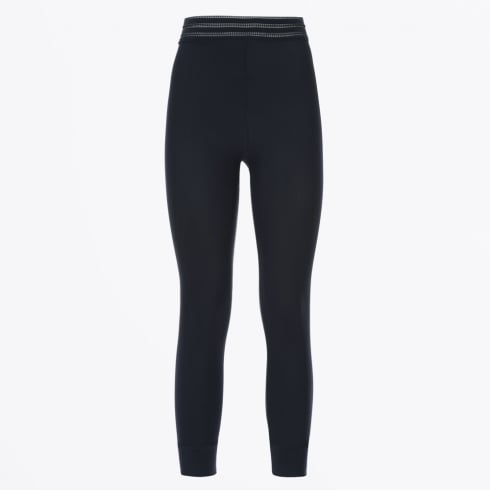 HIGH - Halt Classic Leggings - Navy