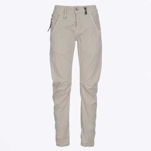 High - Havoc Trousers - Stone