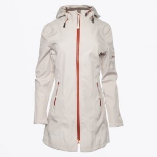 - Rain7B Raincoat - Chateau Grey