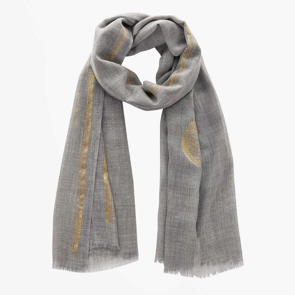 You searched for: women grey scarves! Etsy is the home to thousands of handmade, vintage, and one-of-a-kind products and gifts related to your search. No matter what you're looking for or where you are in the world, our global marketplace of sellers can help you .